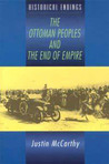 The Ottoman Peoples and the End of Empire