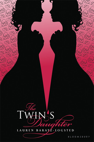 The Twin's Daughter by Lauren Baratz-Logsted