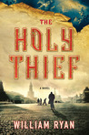 The Holy Thief (Captain Alexei Dimitrevich Korolev, #1)