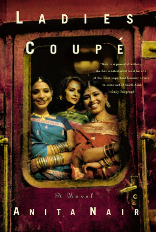 Ladies Coupé by Anita Nair
