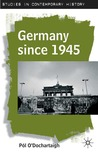 Germany Since 1945