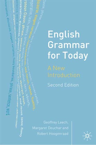 English Grammar for Today: A New Introduction