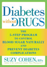 Diabetes Without Drugs by Suzy Cohen