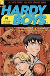 The Hardy Boys: Undercover Brothers, #1: The Ocean of Osyria