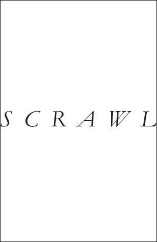 Scrawl, or (from the markings of) the small her by Susana Gardner