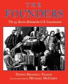 The Founders by Dennis Brindell Fradin