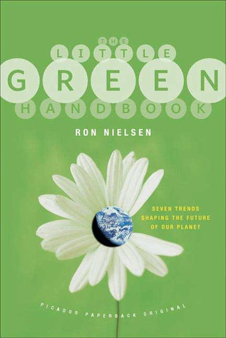 The Little Green Handbook by Ron Nielsen