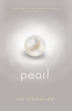 Pearl by Jo Knowles