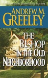 The Bishop in the Old Neighborhood (Blackie Ryan, #12)