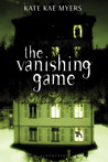 The Vanishing Game by Kate Kae Myers