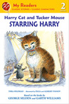 Harry Cat and Tucker Mouse: Starring Harry