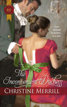 The Inconvenient Duchess (The Radwells #1)