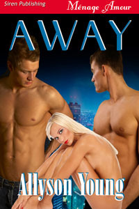 Away by Allyson Young