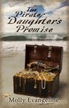 The Pirate Daughter's Promise (Pirates & Faith, #1)