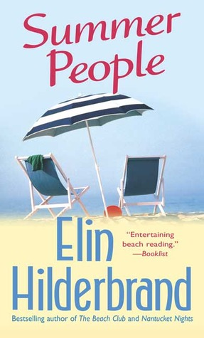 Summer People by Elin Hilderbrand