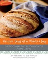 Artisan Bread in Five Minutes a Day by Jeff Hertzberg