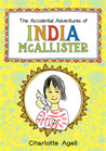 The Accidental Adventures of India McAllister