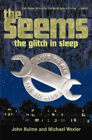 The Glitch in Sleep by John Hulme