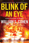 Blink of an Eye (Sean Falcone, #1)