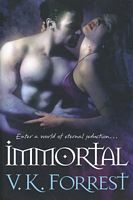 Immortal (Clare Point # 3)