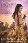 Heart of Glass (Irish Angel #3)