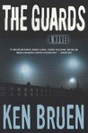 The Guards (Jack Taylor, #1)