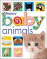 Happy Baby Animals (Soft-to-Touch)