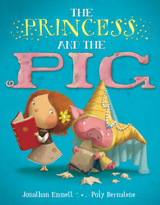 The Princess and the Pig