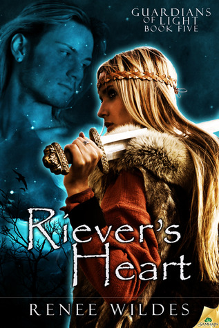 Riever's Heart by Renee Wildes