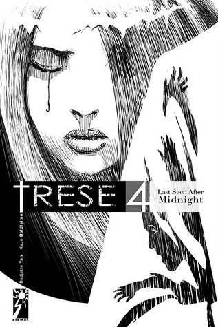 Last Seen After Midnight by Budjette Tan
