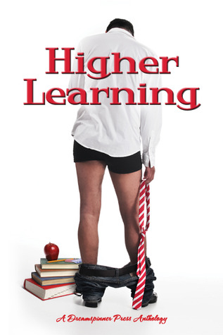 Higher Learning by Ellen Holiday