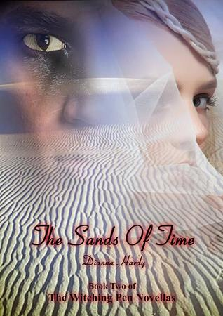 The Sands Of Time by Dianna Hardy