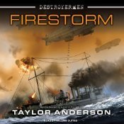 Firestorm by Taylor Anderson