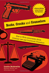 Books, Crooks and Counselors by Leslie Budewitz