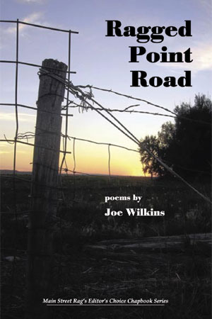 Ragged Point Road: Poems