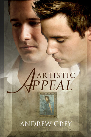 Artistic Appeal (Art Series, #2)