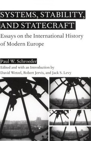 contemporary international system essay The international system was not always arranged in the internal dimension of sovereignty contemporary beyondintractabilityorg/essay/sovereignty.