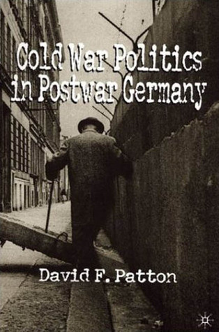 Cold War Politics in Postwar Germany
