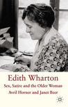 Edith Wharton: Sex, Satire and the Older Woman