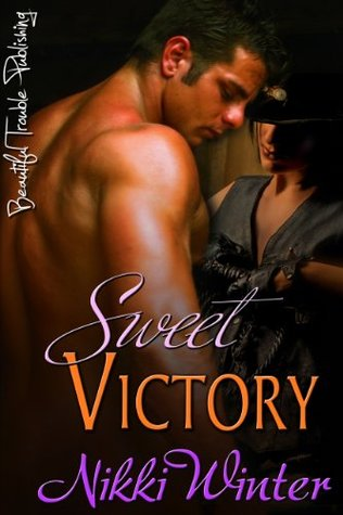 Sweet Victory by Nikki Winter