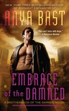 Embrace of the Damned (Brotherhood of the Damned, #1)