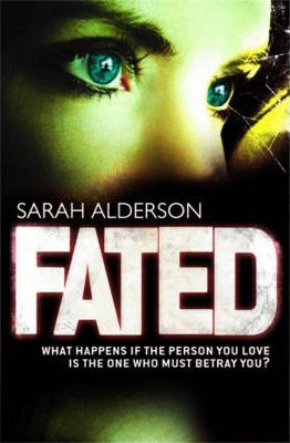 Fated by Sarah Alderson