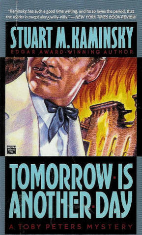 Tomorrow Is Another Day (Toby Peters, #18)
