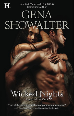 Wicked Nights by Gena Showalter