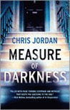 Measure of Darkness (Randall Shane, #4)