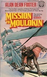 Mission to Moulokin (Icerigger, #2)