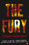 The Fury (The Fury, #1)