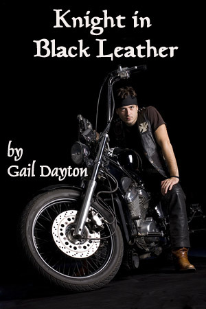 Knight In Black Leather by Gail Dayton