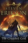 The Crippled God (The Malazan Book of the Fallen, #10)