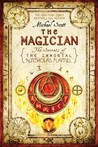 The Magician (The Secrets of the Immortal Nicholas Flamel, #2)